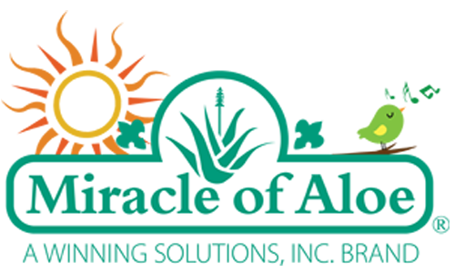 Miracle of Aloe.co.uk